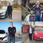 Il 70% degli automobilisti europei è disponibile a valutare un veicolo elettrico come prossima vettura