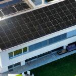 LG Electronics presenta i nuovi moduli fotovoltaici LG NeON H e NeON R