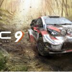 WRC 9 arriva su Nintendo Switch