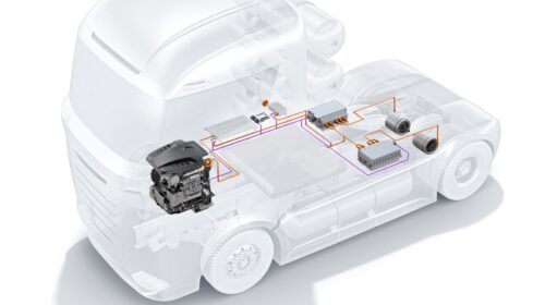 Mobilità a emissioni zero: collaborazione tra Bosch e Qingling Motors per le fuel cell