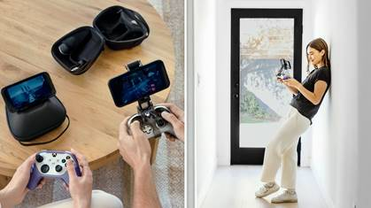 Otterbox presenta la nuova gamma di accessori per i giochi mobile