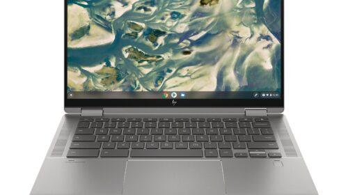 HP presenta il nuovo HP Chromebook x360 14c