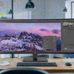 LG presenta i nuovi monitor per il mercato business