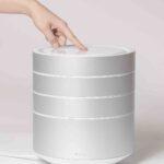 BRID by Phoebe: l'innovativo depuratore d'aria di design