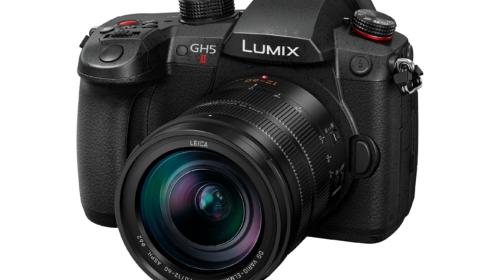 Panasonic lancia la nuova LUMIX GH6