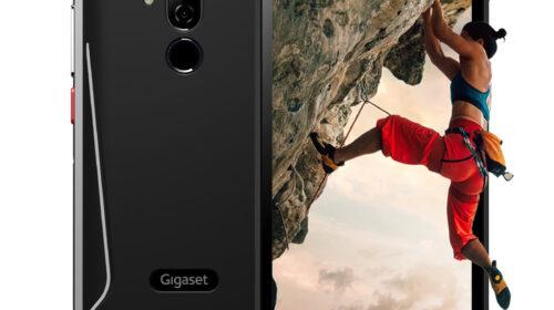 Gigaset presenta il nuovo smartphone GX290 plus