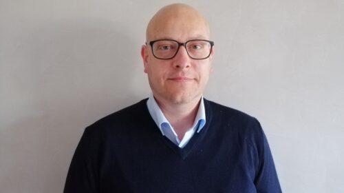 Hisense annuncia la nomina di Giuseppe Pellegrino come B2B Sales Manager