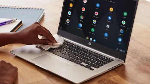 HP presenta il suo nuovo Chromebook