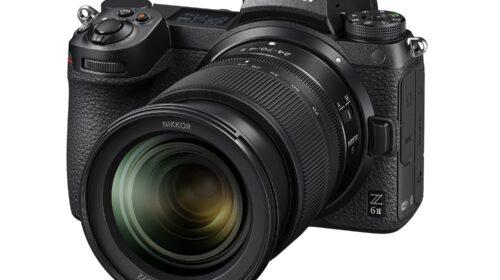 "Nikon si aggiudica 7 importanti riconoscimenti ai ""Red Dot Awards: Product Design 2021″"