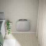 Electrolux presenta il purificatore Well A7