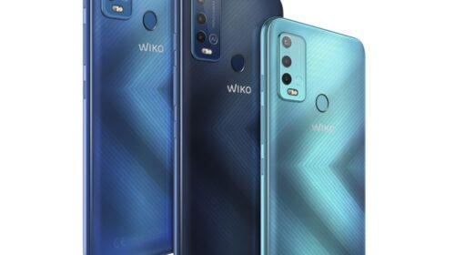 Wiko presenta Power U30