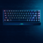 Razer annuncia la tastiera BlackWidow V3 Mini HyperSpeed
