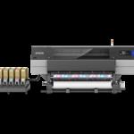 Epson amplia la sua gamma di stampanti a sublimazione da 76 pollici