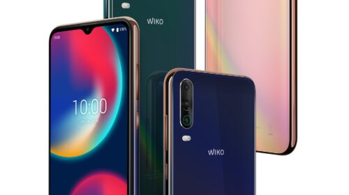 Continua la super promozione di Wiko sugli smartphone View4 e View4 Lite