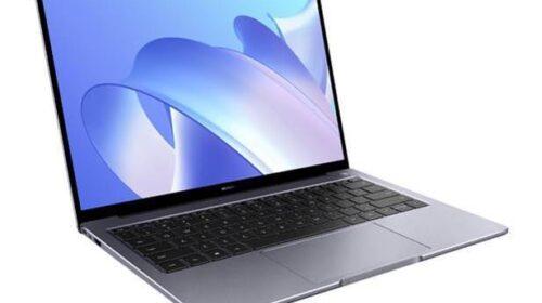 Huawei aggiorna HUAWEI MateBook 14