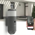 Da Avidsen la telecamera di sicurezza intelligente Thomson Rheita 100