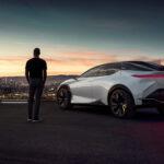 Lexus raggiunge i due milioni di veicoli elettrificati venduti a livello globale