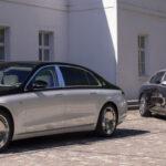 In arrivo la nuova Mercedes-Maybach S-Class