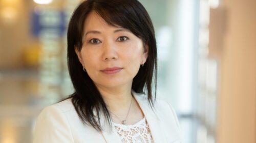 Xiaoyan Hua-Schwab nominata direttrice della comunicazione di DACIA e LADA