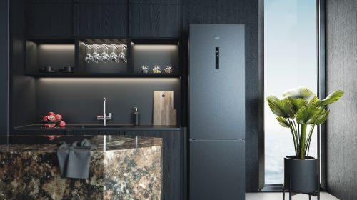 Da AEG il nuovo frigocongelatore con funzione Cooling 360°