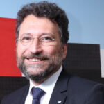Andrea Romeo nuovo Country Director della Business Unit Imaging Technologies and Communication Group di Canon Italia