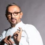 Bruno Barbieri nuovo volto social per il brand Hotpoint