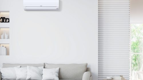 Da Hitachi Cooling & Heating i condizionatori per la casa FrostWash