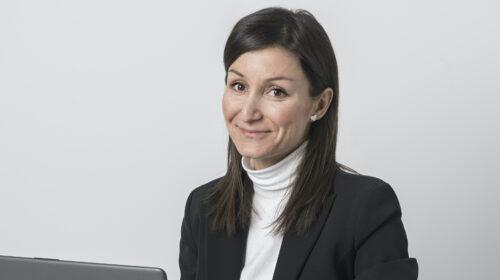 Giovanna Flore è la nuova Marketing Manager Italy di KitchenAid