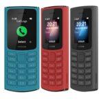 HMD Global annuncia il nuovo Nokia 110 4G