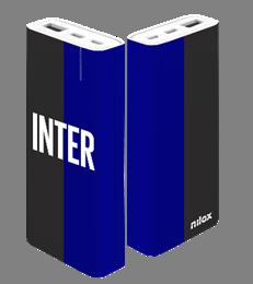 Nilox presenta la nuova gamma di prodotti dedicati all'Inter