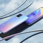 vivo presenta il nuovo V21 5G