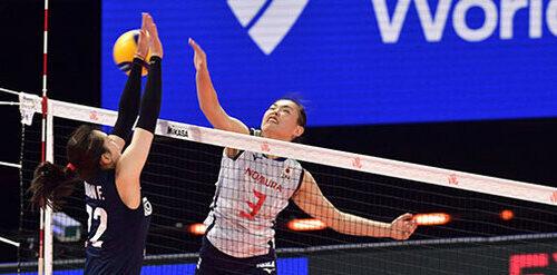 Toyota è Mobility Partner della Volleyball Nations League