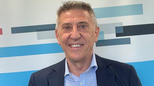 Bosch Rexroth nomina Andrea Maffioli Vice President Industrial Application Italy per la Sales Unit Europa Sud