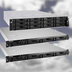 Asustor amplia la propria gamma di NAS in formato Rackmount