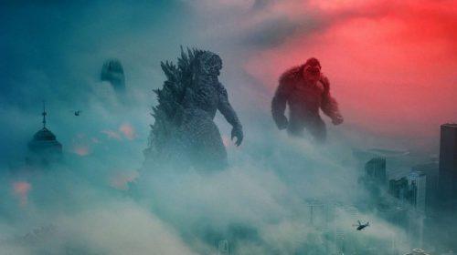 Godzilla vs Kong – Scontro tra titani in 4K