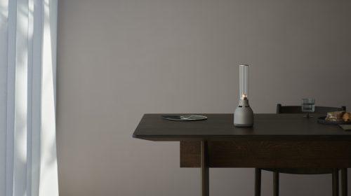 Sony presenta il nuovo Glass Sound Speaker LSPX-S3