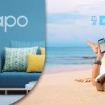 TP-Link Tapo: l'aiuto smart in casa durante le vacanze