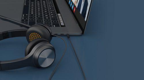 Da Creative il nuovo headset Creative Chat