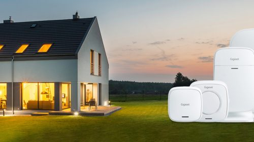 Gigaset completa la famiglia di sensori e apparecchi per la sicurezza della casa