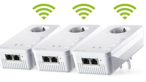 devolo presenta il nuovo Mesh Wi-Fi 2