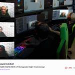 """Huawei sbarca su Twitch con la HUAWEI MateView GT """"Melagoodo Night"""""""