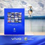 I momenti straordinari di UEFA EURO 2020 resi magici da vivo