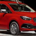 Il nuovo Mercedes-Benz Citan arricchisce l'offerta nel segmento dei piccoli furgoni