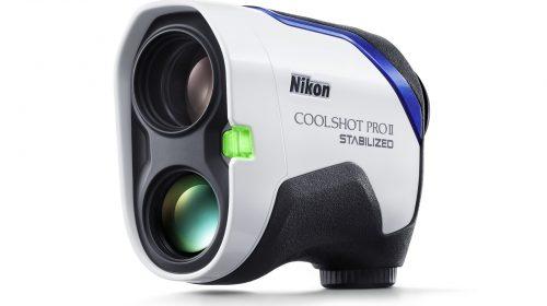 Tre nuovi telemetri laser Nikon per i golfisti