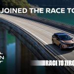 Nissan si unisce alla Race to Zero delle Nazioni Unite
