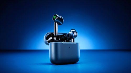Razer lancia i nuovi True wireless hammerhead
