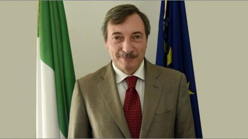 Gilberto Dialuce alla Presidenza dell'ENEA