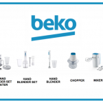 Arriva la nuova Blue Line di Beko