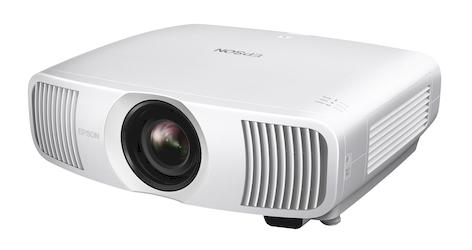 Epson annuncia due nuovi videoproiettori 4K per l'home cinema