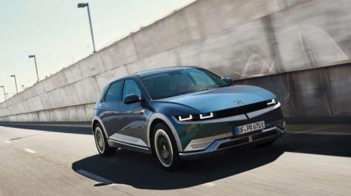 Hyundai Italia è partner tecnico ufficiale di All4Climate – Italy 2021